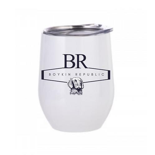 BR Signature White Wine Cup
