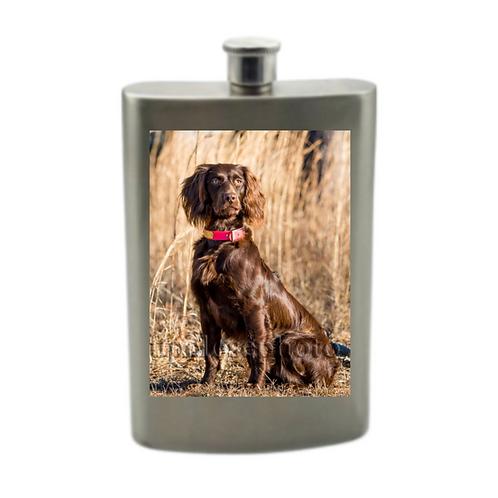 Customized Flask