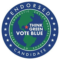 Link to Democratic Environmental Caucus of Florida website
