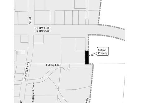 Upcoming City Council Meeting, Tuesday, October 6, 2020