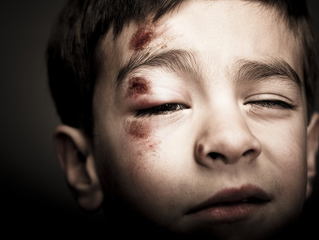 Suffering Passed On: Child Abuse