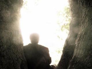 Dear soul as we approach the light