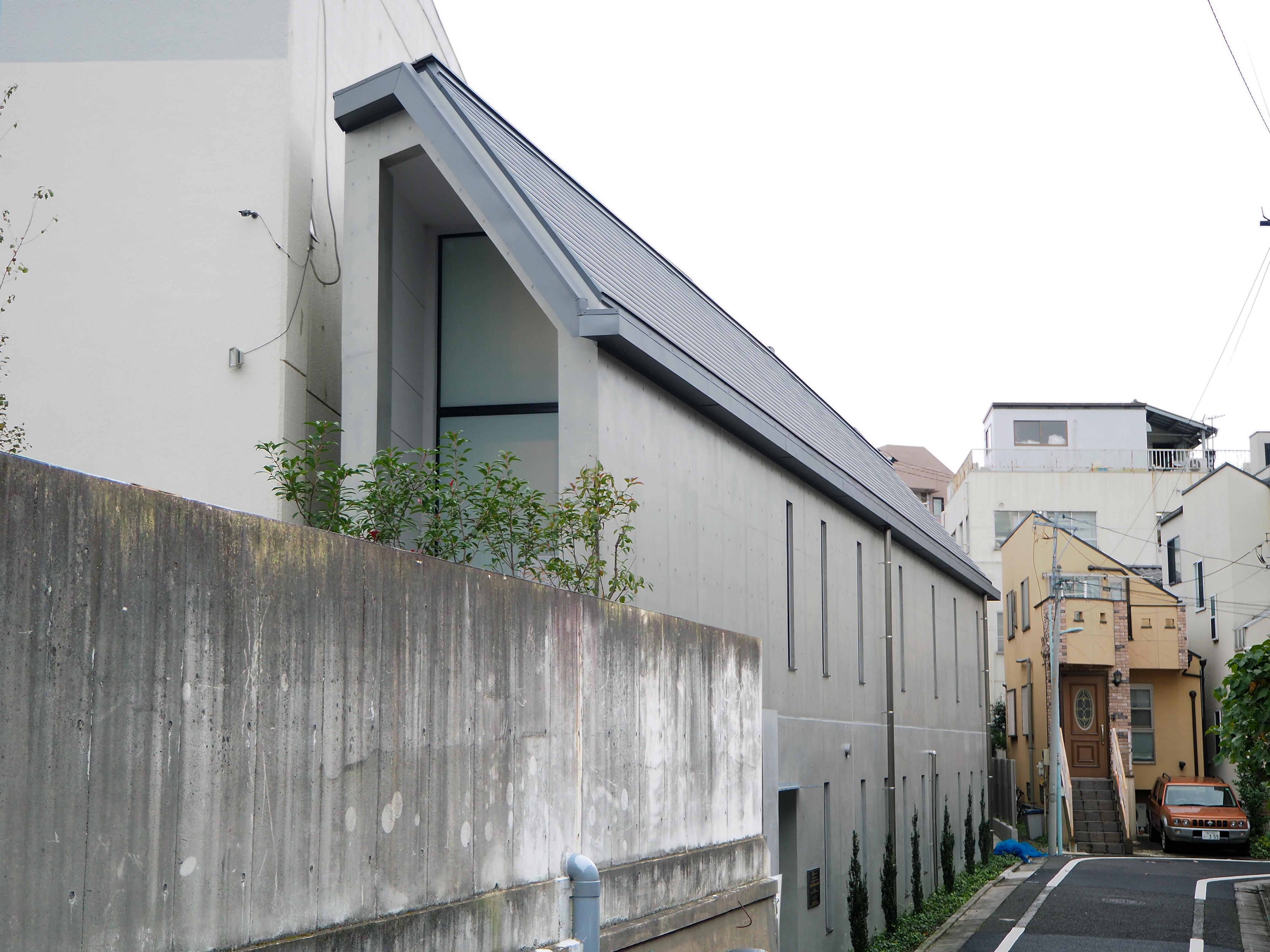 東京インドネシアモスク