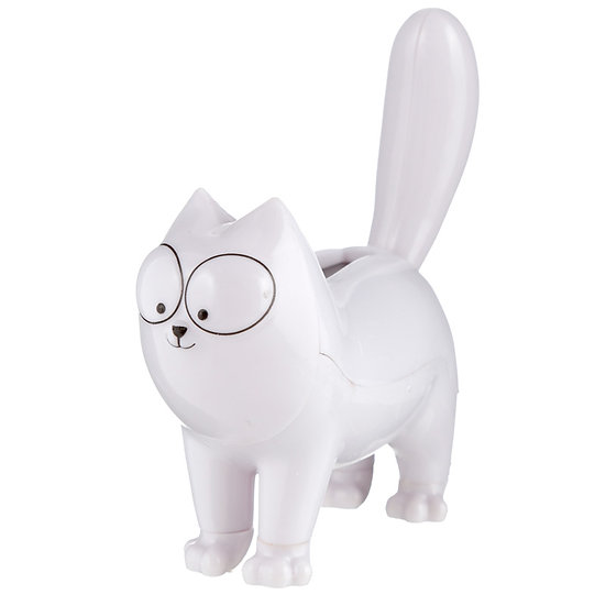 Collectable Licensed Solar Powered Pal - Simon's Cat