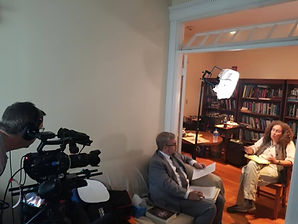 Pro Neta Crawford interview Oct 11 2018.