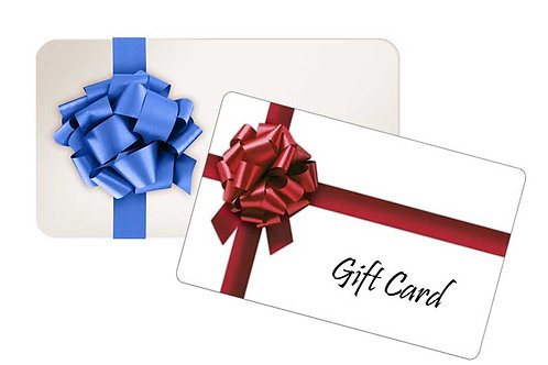 General Gift Card $25