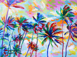South Shore Palms