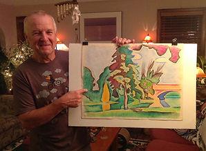 Bill Lewis Collector.JPG