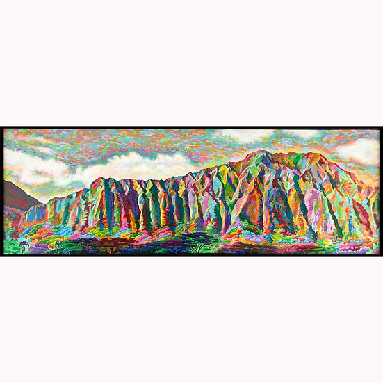 Windward Panorama