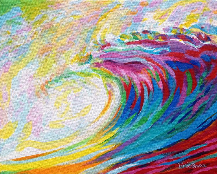 Fave Wave