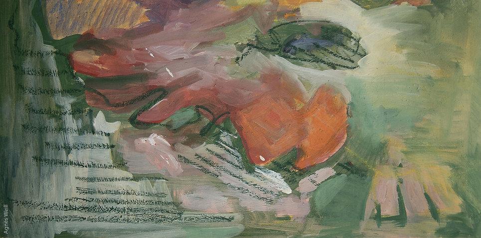 A.WEILL-Piano à fleurs-23x46.jpg