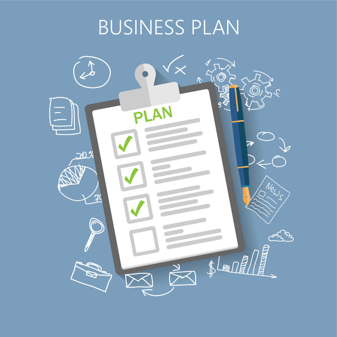 Get Clear, Get Focused and Get Moving, Why you should create a business plan