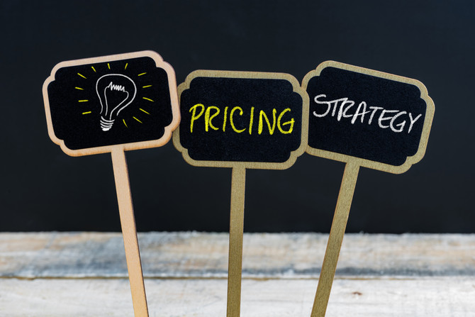 Why You Should Be Raising Your Prices