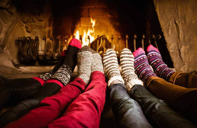 Have You Hygge'd?!!