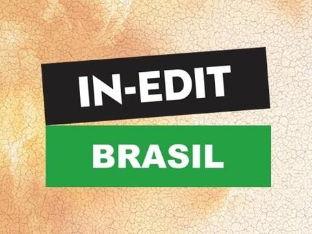 O Festival In-Edit Brasil começa hoje!
