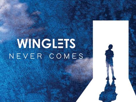 Winglets vai lançar single de estreia; faça o pré-save