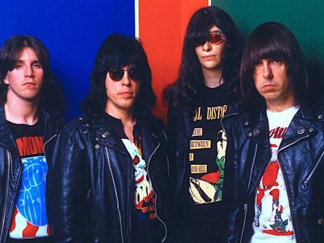 O legado dos Ramones 25 anos depois do último álbum