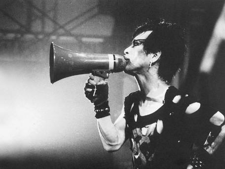 A pérola punk japonesa: The Stalin