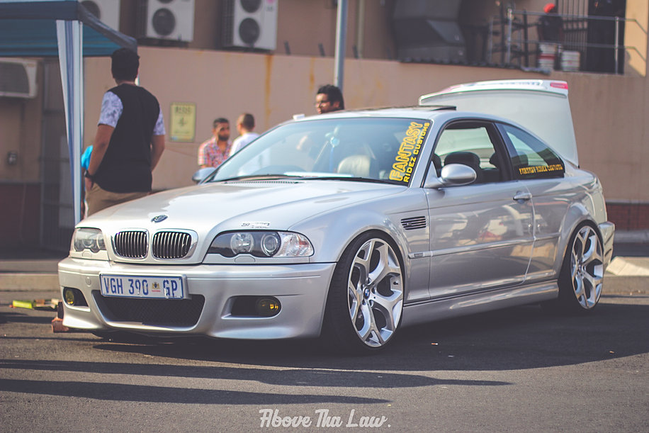 Abovethalaw German Car Show