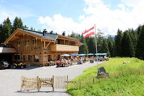Kasermandl Das Original in Elbigenalb, Österreich. Ihre neue Ferienlocation zum Entspannen.