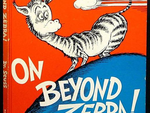 Go Beyond Z!