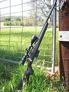 Tikka T3 T3x DBM magazine bolt knob bolt stop metel trigger guard