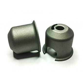 Lithgow LA101 titanium bolt shroud