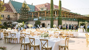 Don't Be Tricked by These Wedding Venue Trends