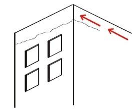 Inspeção e Manutenção Predial Riscos em fachadas e Marquises mal Conservadas geram Grave Risco em BH