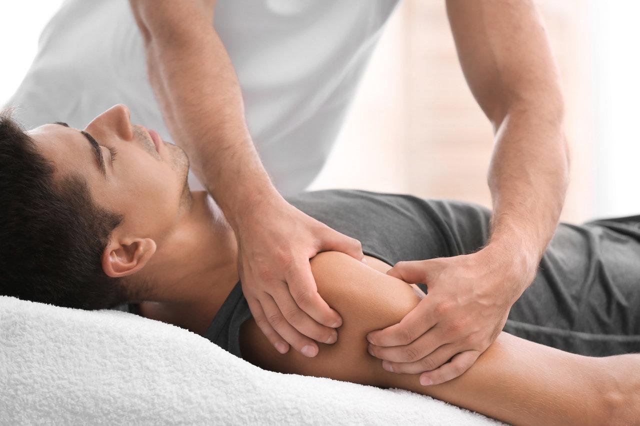 Remedial Massage (30mins)