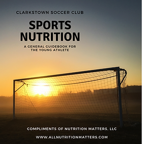 Clarkstown Soccer Cover Page.png