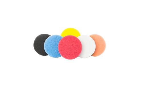 Micro Series Polishing Pads Kit