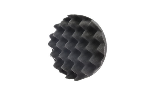 Wave Black Soft Finishing Pad