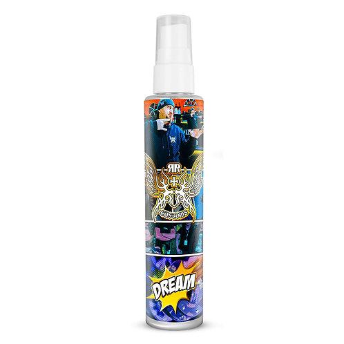 "Spray Air Freshener ""Dream"" Scent with Hanger 100ml"