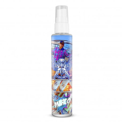 "Spray Air Freshener ""Marco"" Scent with Hanger 100ml"
