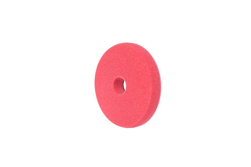 Classic Orbital Red Medium-Soft Finishing Pad