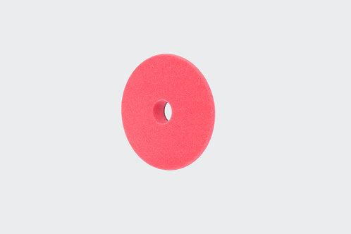Pro Orbital Red Medium-Soft Finishing Pad