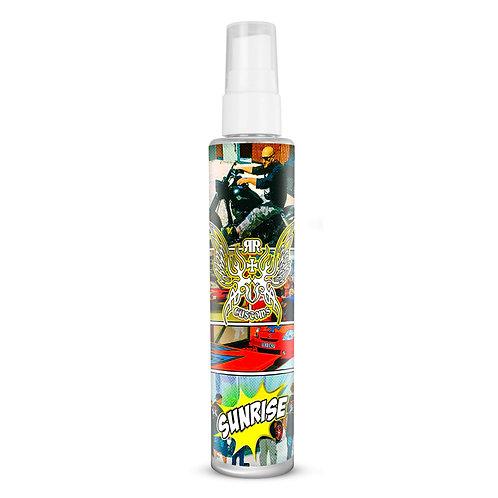 "Spray Air Freshener ""Sunrise"" Scent with Hanger 100ml"