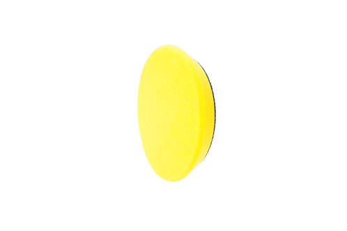 Pro Yellow Medium Polishing/One Step Pad