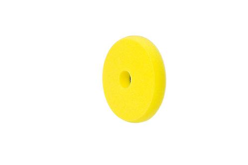Classic Orbital Yellow Medium Polishing/One Step Pad