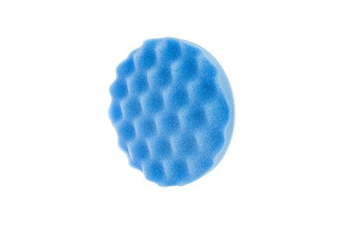 Wave Blue Heavy Cut Polishing Pad