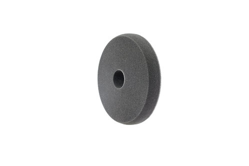 Classic Orbital Black Soft Finishing Pad
