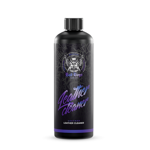 BAD BOYS Leather Cleaner 500ml