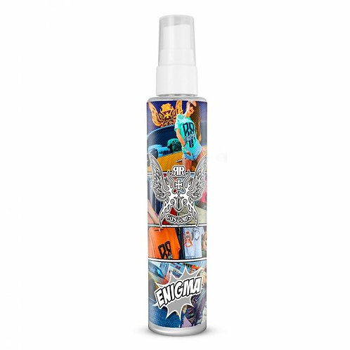 "Spray Air Freshener ""Enigma"" Scent with Hanger 100ml"