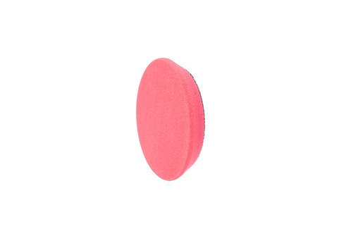 Pro Red Medium-Soft Finishing Pad