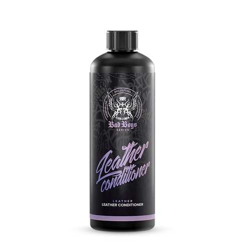 BAD BOYS Leather Conditioner 500ml