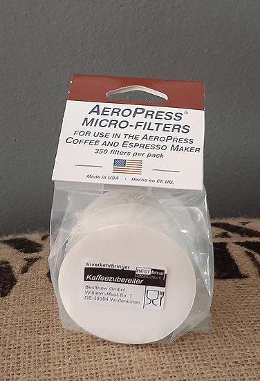 Aeropress - Filter Pack