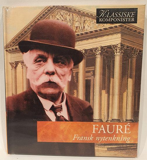 CD, Klassisk, FAURE