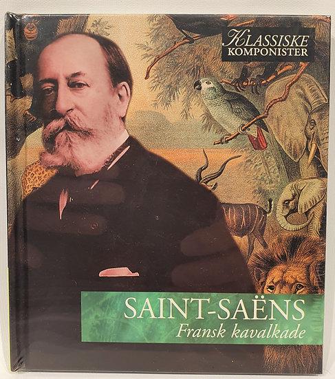 CD, Klassisk, Saint-Saens
