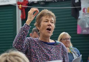 Singing for Better Health